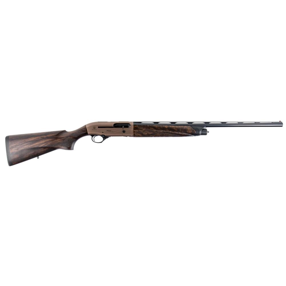 Beretta USA J40AK18 A400 Xplor Action 12 Gauge 28 4+1 3 Bronze Fixed wKick-Off Stock Walnut Right Hand